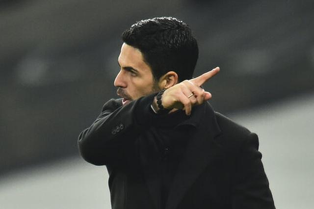 Son Heung Min, Kane kết hợp ăn ý, Tottenham vùi dập Arsenal - 19