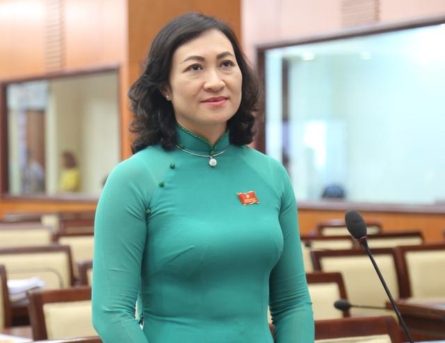 TPHCM: Bầu bổ sung 2 Phó Chủ tịch UBND thành phố - 2