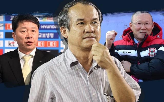 Soi túi tiền trồi sụt của những ông bầu nổi danh làng bóng đá Việt - 1