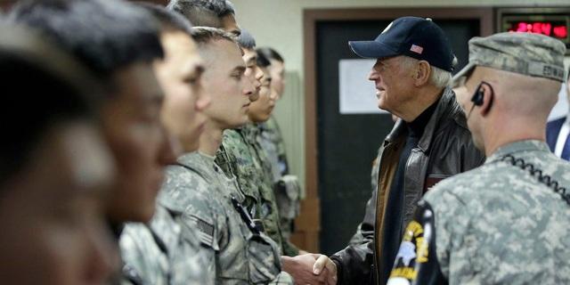 Quốc hội Mỹ có thể trao cho ông Biden công cụ mới để kiềm chế Trung Quốc - 1
