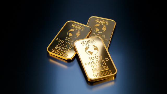 Kênh đầu tư vàng