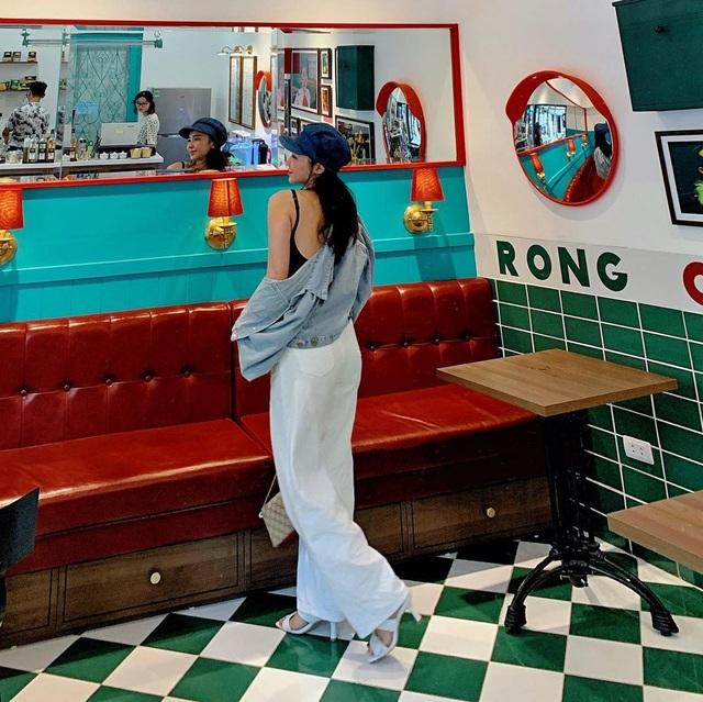 Chụp cháy máy ở những quán cà phê có nhiều góc sống ảo nhất Thủ đô - 3