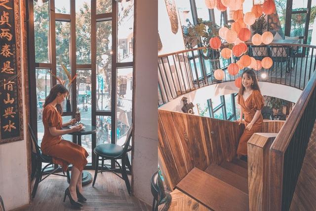 Chụp cháy máy ở những quán cà phê có nhiều góc sống ảo nhất Thủ đô - 7