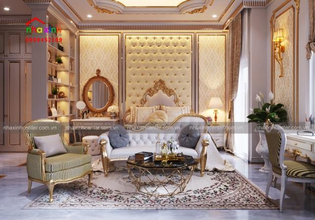 Những mẫu thiết kế nội thất đẹp 2021 - 2