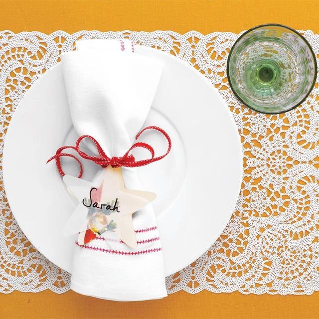 Ý tưởng trang trí nhà đón Giáng sinh cho mẹ đảm: Chỉ 5 phút là xong! - 6