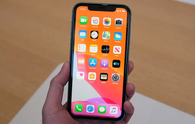 Apple thừa nhận và sẽ sửa miễn phí lỗi màn hình trên iPhone 11 - 1