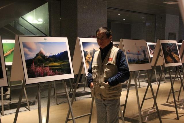 21 tác phẩm xuất sắc đoạt giải cuộc thi ảnh Tự hào một dải biên cương - 6