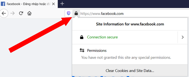 Cảnh báo chiêu lừa lấy cắp tài khoản Facebook đang lan rộng tại Việt Nam - 7