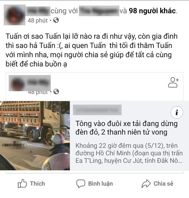 Cảnh báo chiêu lừa lấy cắp tài khoản Facebook đang lan rộng tại Việt Nam - 2
