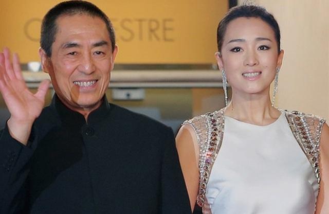 Cuộc hôn nhân kín tiếng của Trương Nghệ Mưu bên người vợ kém 31 tuổi - 4