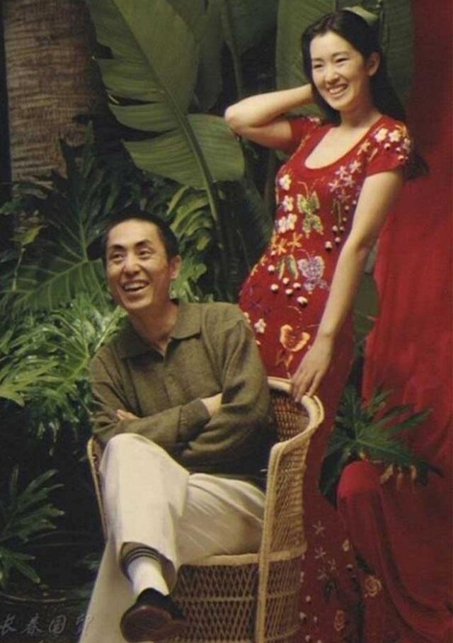 Cuộc hôn nhân kín tiếng của Trương Nghệ Mưu bên người vợ kém 31 tuổi - 3