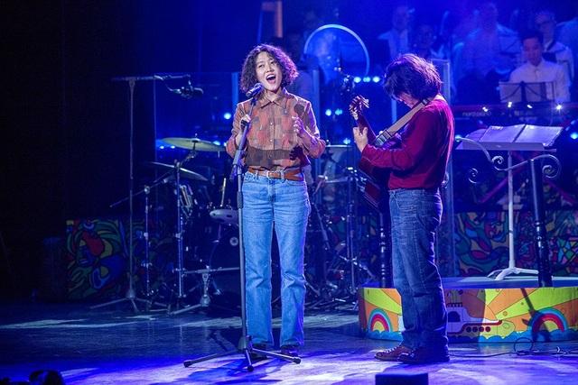 Fan hâm mộ Beatles cuồng nhiệt trong đêm The Beatles Symphony - 8