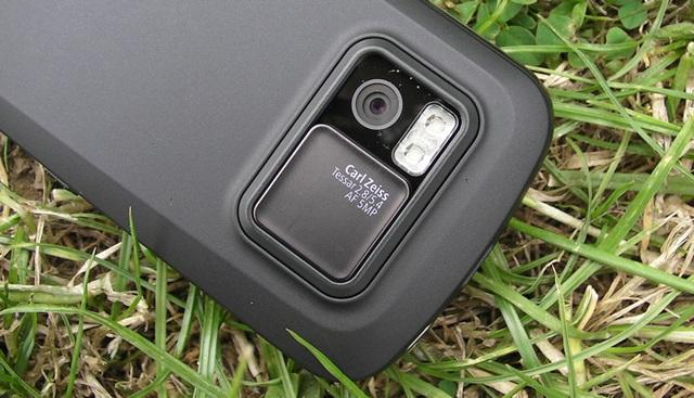 Cay đắng cho số phận chiếc điện thoại Nokia mệnh danh kẻ soán ngôi iPhone - 5