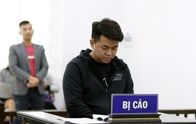 Hà Nội: Cựu cán bộ công an dùng thẻ ngành giả thuê ô tô rồi bỏ trốn - 1