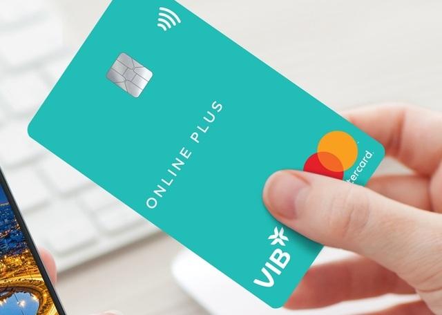 Nhìn lại 2 năm tiên phong trên thị trường thẻ tín dụng của VIB - 1