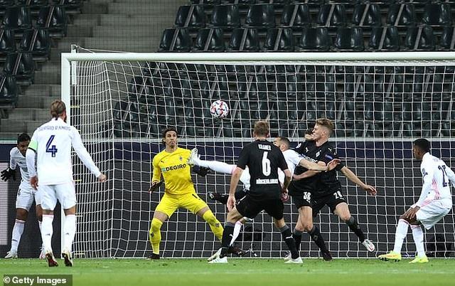 Trận chiến sống còn định đoạt số phận Real Madrid và Inter Milan - 1