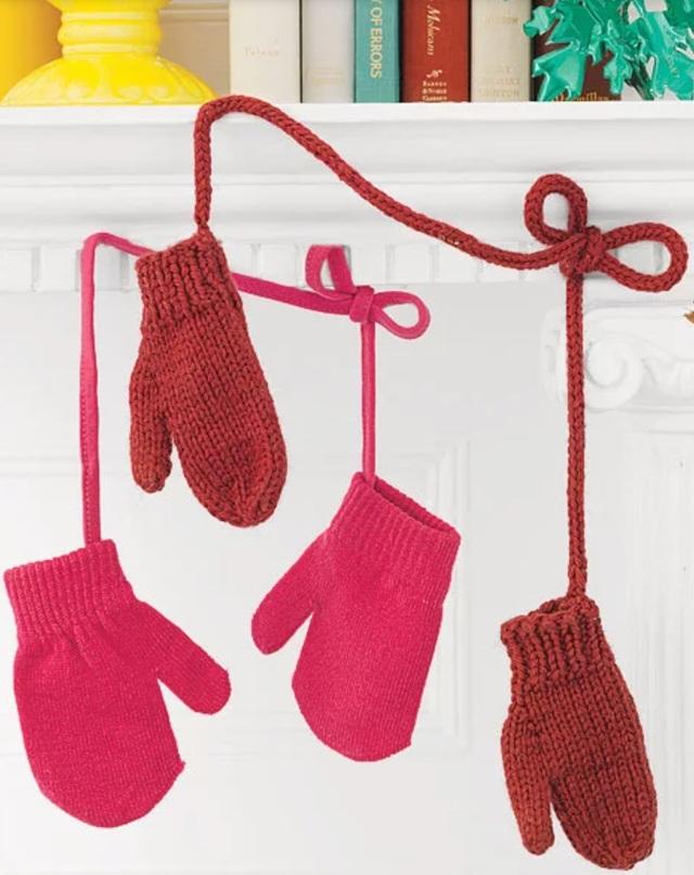 Ý tưởng trang trí nhà đón Giáng sinh cho mẹ đảm: Chỉ 5 phút là xong! - 5