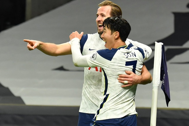 Harry Kane - Son Heung Min: Song sát giỏi nhất Premier League? - 4