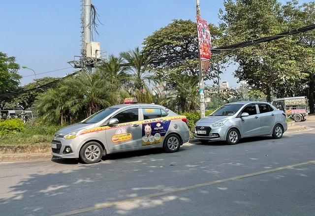 Xe ôm công nghệ liên tục tăng giá, xe cỏ đầu ngõ được thời - 2