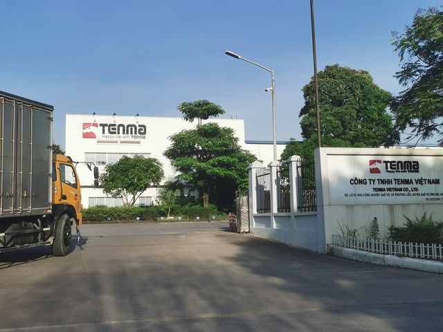 Nghi án Công ty Tenma hối lộ: Phát hiện một số bất cập trong kiểm tra thuế - 1