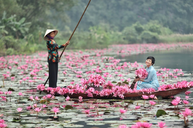 Thanh Thanh Hiền bình thản sau sóng gió, đọ dáng cùng Trà My, Thảo Vân - 10