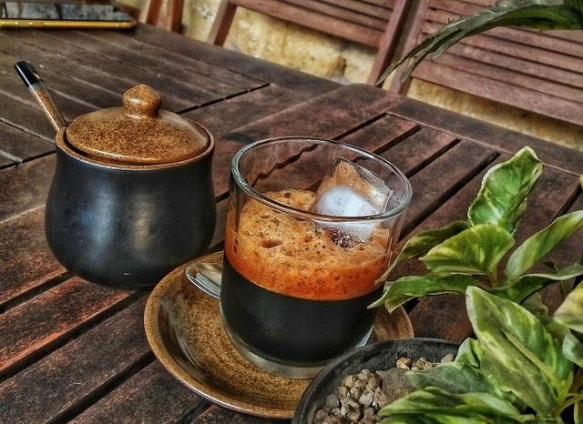 Thưởng thức cà phê ở cực Bắc Tổ quốc - 5