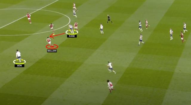 Thanh bảo kiếm sắc lẹm và nghệ thuật tối giản của Mourinho - 5