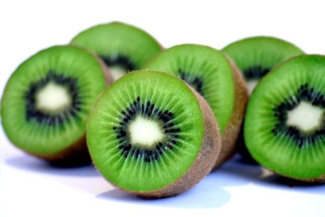 Công dụng tuyệt vời của trái kiwi với sức khỏe - 1