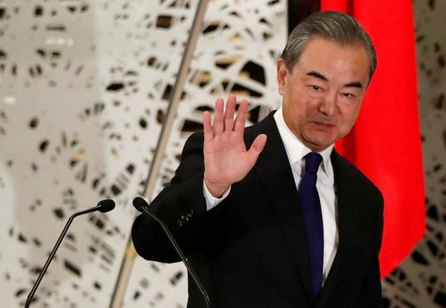 Trung Quốc bất ngờ dịu giọng sau loạt đòn trừng phạt của Mỹ - 1