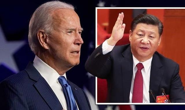Trung Quốc chấp nhận việc ông Biden không gỡ bỏ thuế trừng phạt - 2