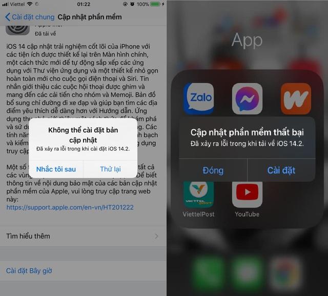 Người dùng iPhone đời cũ tại Việt Nam kêu trời vì lỗi nóng máy, hao pin - 2