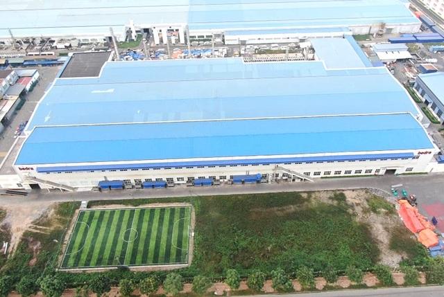 Yêu cầu xử lý nóng doanh nghiệp Trung Quốc bất chấp pháp luật Việt Nam - 3