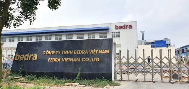 Yêu cầu xử lý nóng doanh nghiệp Trung Quốc bất chấp pháp luật Việt Nam - 2