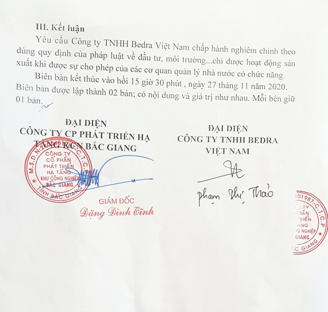 Doanh nghiệp Trung Quốc qua mặt Bộ Tài nguyên, cố tình phạm luật Việt Nam - 4