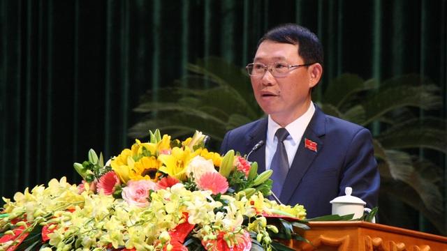 Bắc Giang có tân Chủ tịch UBND tỉnh - 2
