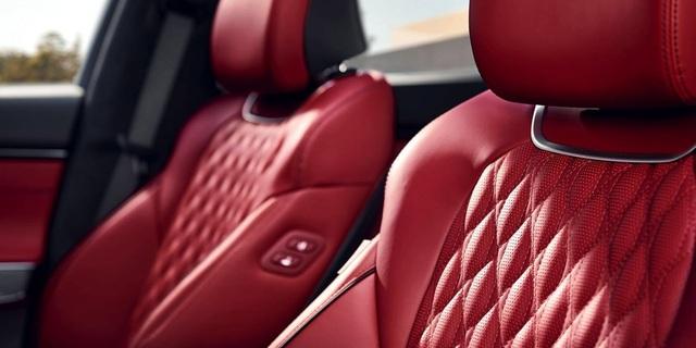 Mercedes GLC có thêm đối thủ Genesis GV70 đến từ Hàn Quốc - 21
