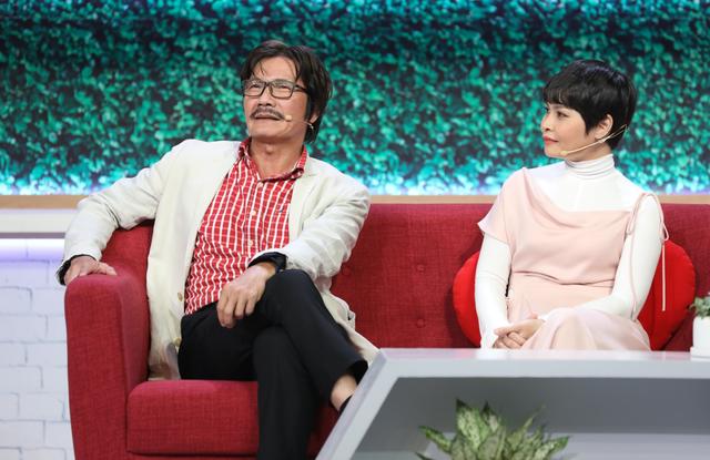 NSƯT Công Ninh tiết lộ cơ duyên gặp vợ kém 22 tuổi - 1