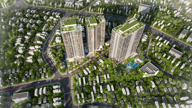 Feliz Homes: Tầm nhìn của chủ đầu tư về một chốn an cư bền vững - 1