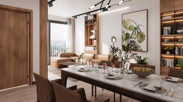 Feliz Homes: Tầm nhìn của chủ đầu tư về một chốn an cư bền vững - 3