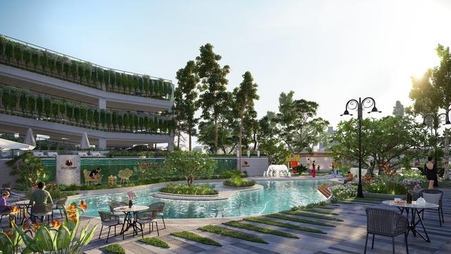 Feliz Homes: Tầm nhìn của chủ đầu tư về một chốn an cư bền vững - 6