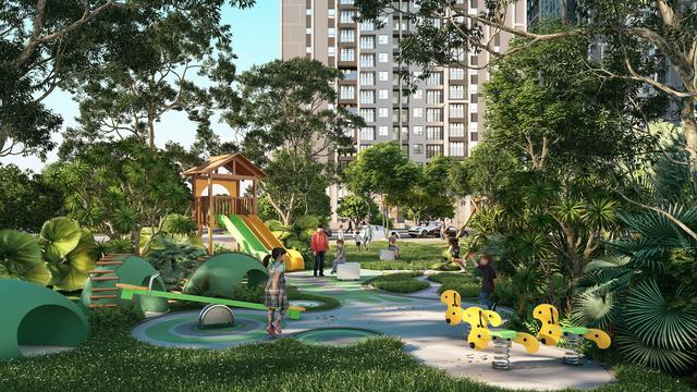 Feliz Homes: Tầm nhìn của chủ đầu tư về một chốn an cư bền vững - 9