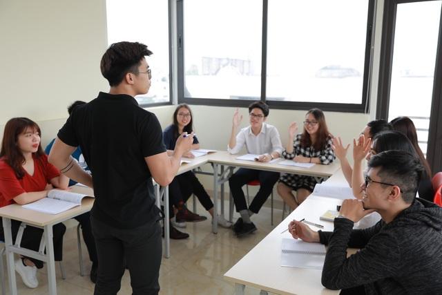 Học sinh, sinh viên đừng bỏ lỡ cơ hội học IELTS cuối năm nay - 3