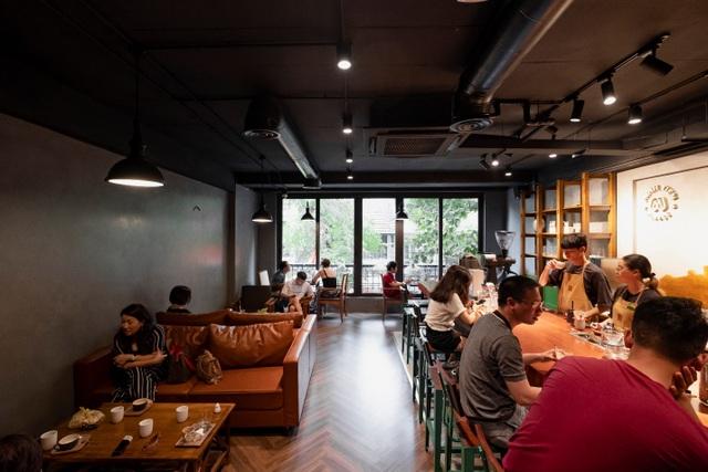 Ba yếu tố then chốt tạo dựng mô hình sản xuất cà phê bền vững - 2