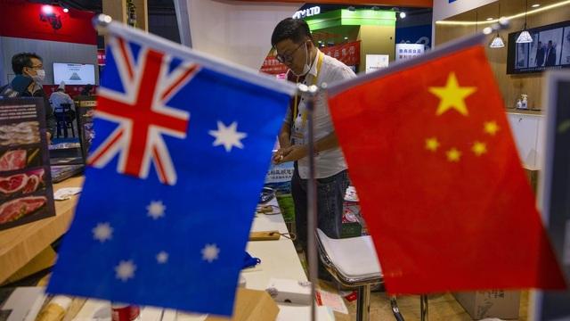 Ai là người chịu tổn hại nhất khi căng thẳng Trung - Úc leo thang? - 1
