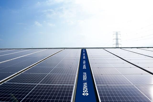 2021 - Đầu tư vào điện mặt trời áp mái: Không ồ ạt, đi vào chất lượng - 1