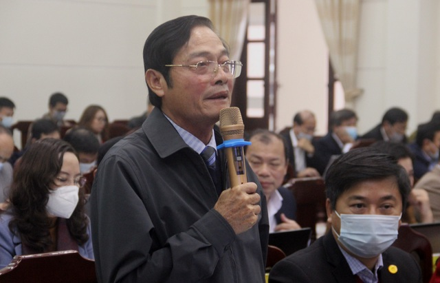 Quảng Trị: Khẩn cấp di dân ra khỏi khu vực có nguy cơ sạt lở đất - 3