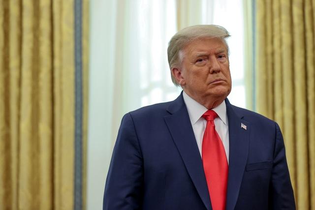 Ông Trump hết thời gian để lật ngược kết quả bầu cử - 1
