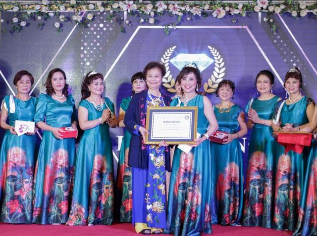 Câu lạc bộ Quý bà Doanh nhân Unesco:  8 năm lan tỏa yêu thương - 5