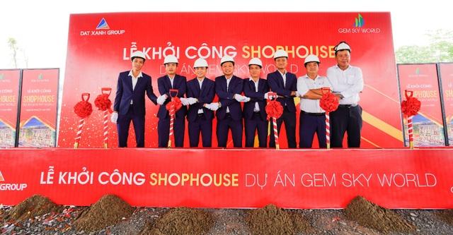Cơ hội gia tăng lợi nhuận khi đầu tư Gem Sky World tại Long Thành - 1