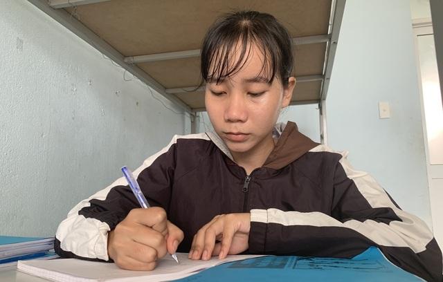 Nữ sinh mồ côi vùng cao đỗ thủ khoa Sư phạm Xã hội - 1